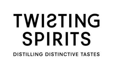 Twisting Spirits Logo