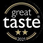 Great Taste 2 Star 2021