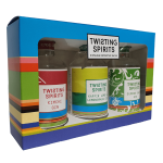 20cl Flexible Gin Selection Gift Pack