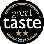 Great Taste Award Gin