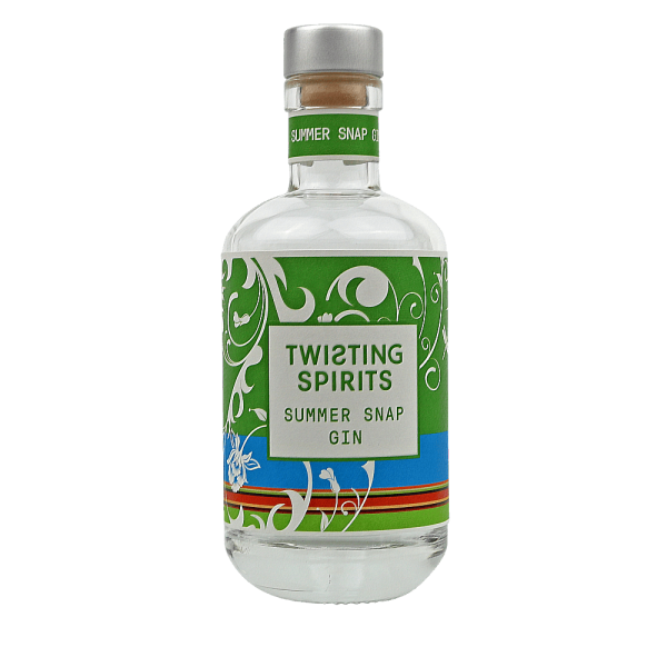 Twisting Spirits Summer Snap Gin 20cl