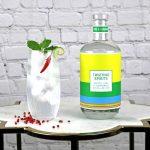 Kaffir Lime & Lemongrass Distilled Gin