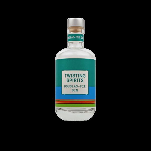 Twisting Spirits Douglas-Fir Gin 20cl