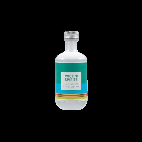 Twisting Spirits Douglas-Fir Gin 5cl