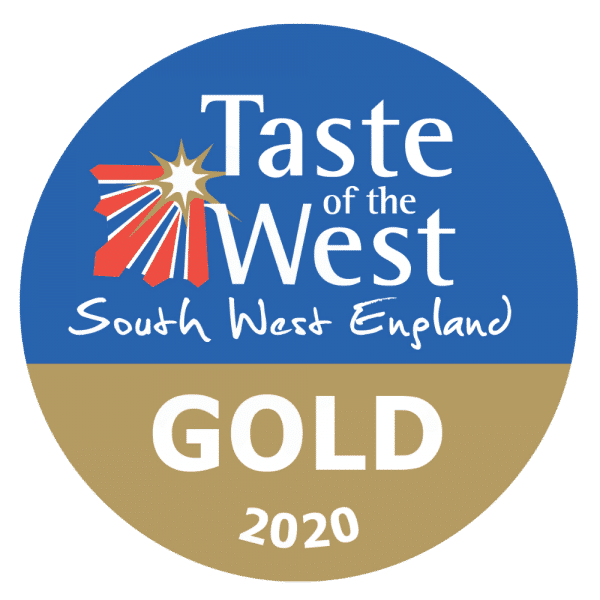 Taste of the West Gold Medal