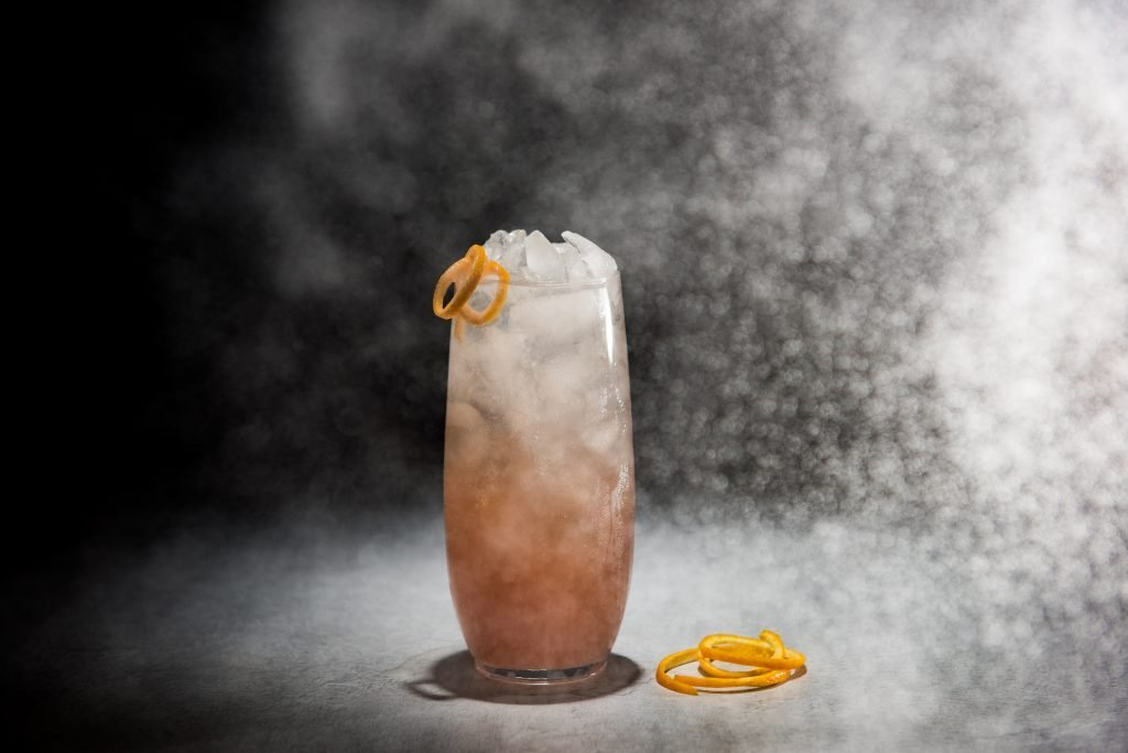5 OF THE BEST GIN BASED COCKTAILS