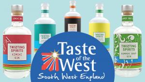 Taste of the West