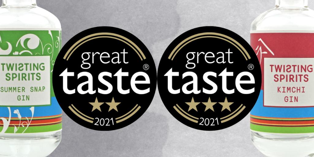 Great Taste Award