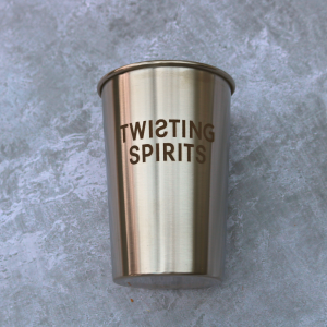 Stainless Steel eco cup
